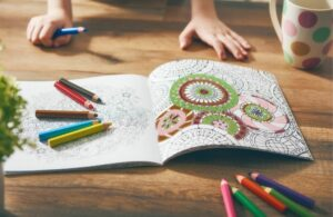10 Best Coloring Books