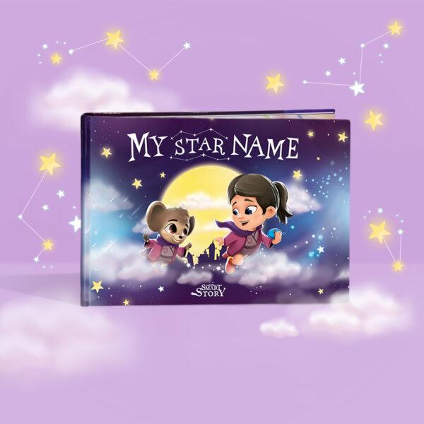 My Star Name
